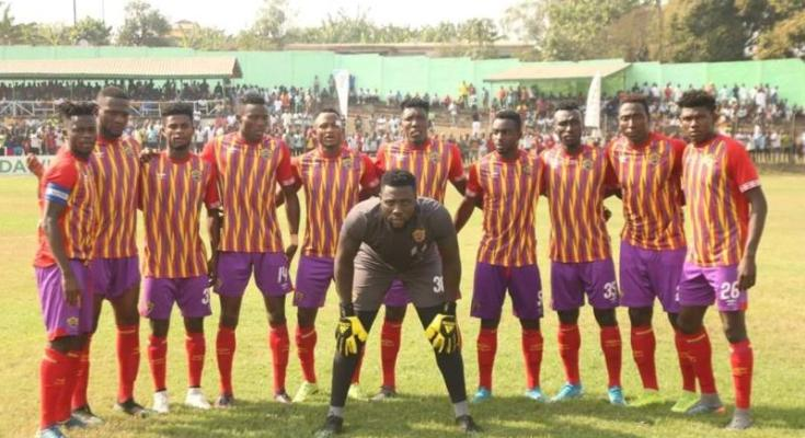 Coronavirus: 'significant' impact on Hearts of Oak