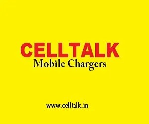 celltalk mobile chargers