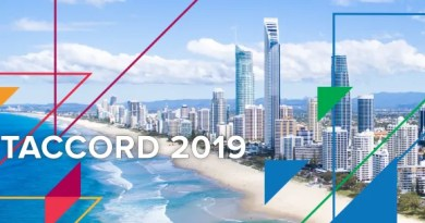 Gold Coast 2019