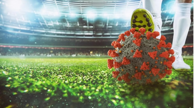 Corona football