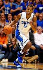 13) Minnesota Timberwolves: Rodney Hood, SG/SF, Duke