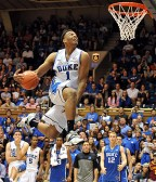 2) Milwaukee Bucks: Jabari Parker, SF/PF, Duke, Fr.