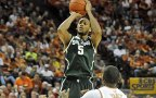 16) Chicago Bulls: Adreian Payne, PF/C, Michigan State, Sr.