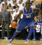 7) Los Angeles Lakers: Julius Randle, PF, Kentucky, Fr.