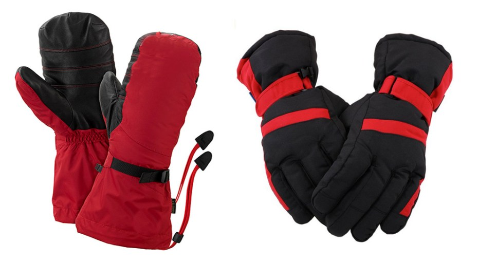 Are Mittens or Gloves Warmer? The Gloves vs Mittens Debate Continues