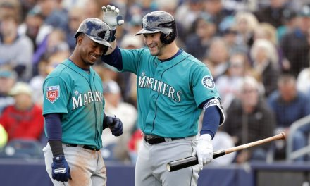 Mariners Players Fought in the Clubhouse before Orioles Game