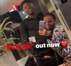 Floyd Mayweather's Daughter Yaya Goes Public with Dating NBA Youngboy