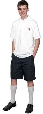Uniform-Boy