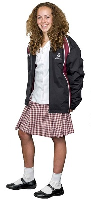 UniformJacket