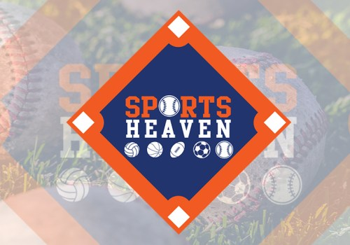 Sports Heaven Orlando - Logo - Sports facilities - Orlando - Florida