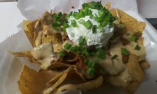 Loaded Bases Nachoes