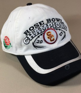 USC 2007 NCAA Champions Cap