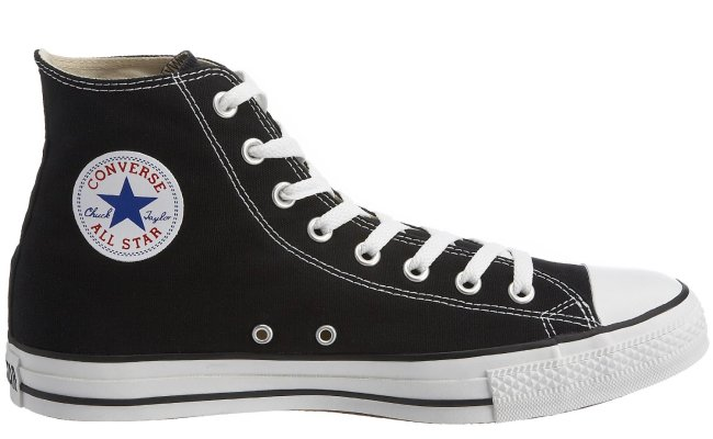 Converse Sneakers Make A Lifestyle Statement Sport Shoes
