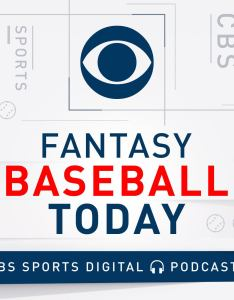 Fantasy baseball today also andrew luck qb indianapolis colts nfl cbssports rh