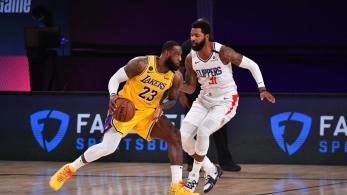Lakers vs. Clippers takeaways: LeBron leads crunch time win in team's first  game of NBA's Orlando restart - CBSSports.com