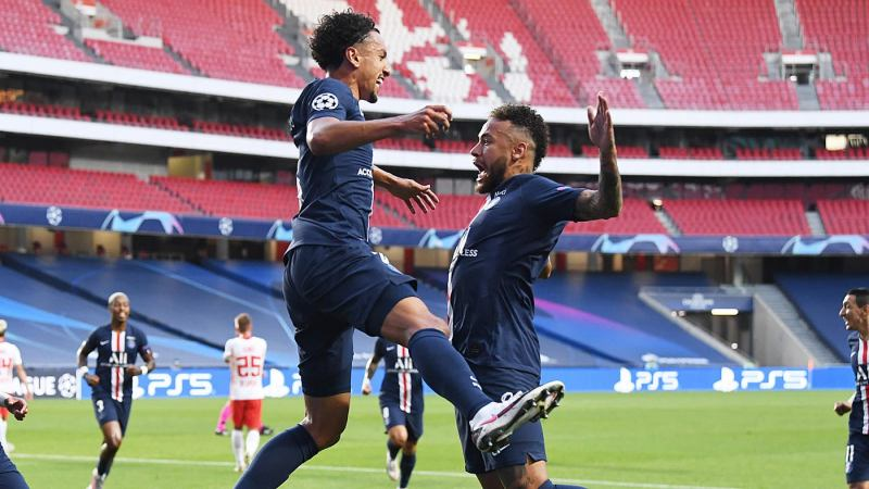 PSG vs. RB Leipzig score: French side advances to Champions League final  for first time in club history - CBSSports.com
