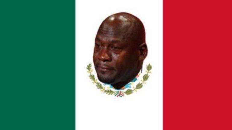 Internet Lets Mexico Have It After Their Embarrassing 7 0