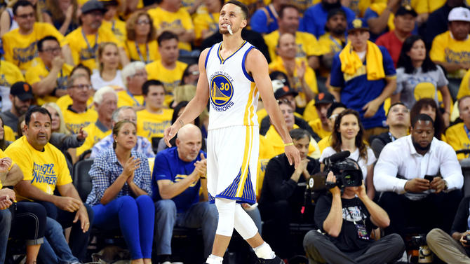 warriors stephen curry on