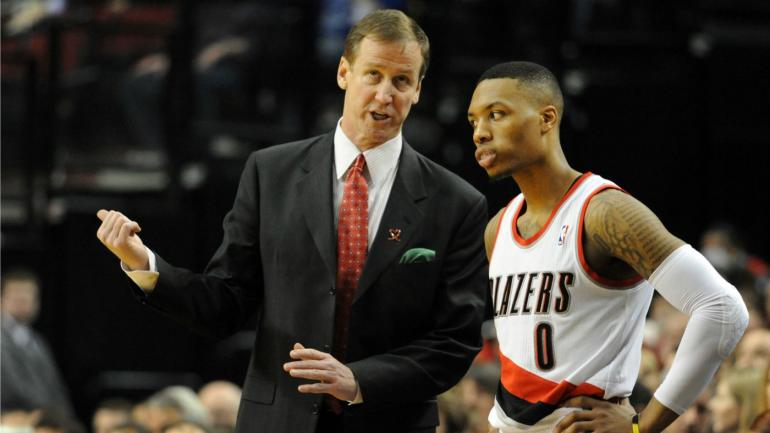 Image result for terry stotts