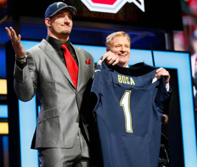 Where Is The 2017 Nfl Draft Location Dates First Round Order How To Watch Cbssports Com