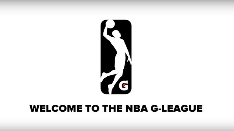 NBA D-League partners with Gatorade, will be called NBA G
