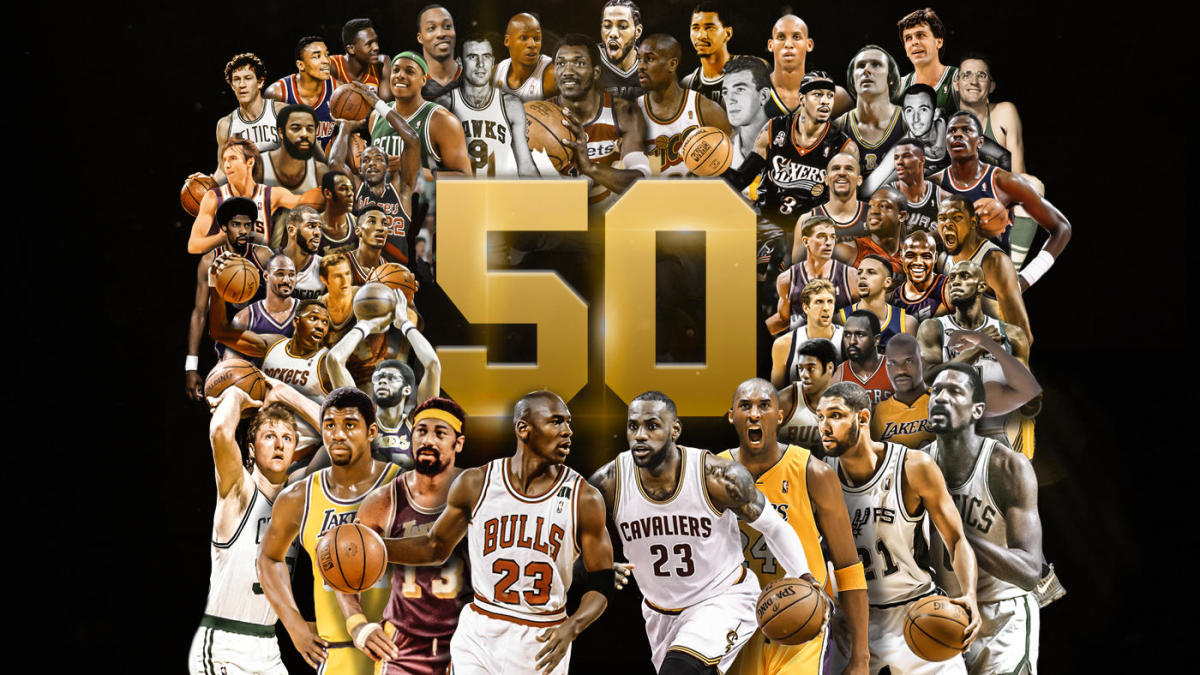 cbs sports 50 greatest
