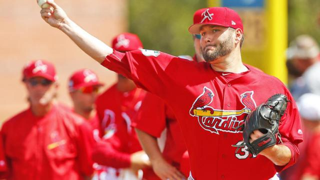 Image result for Lance Lynn 2017