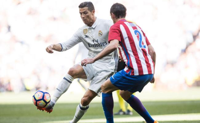 Real Madrid Vs Atletico Madrid Live Stream Tv Channel