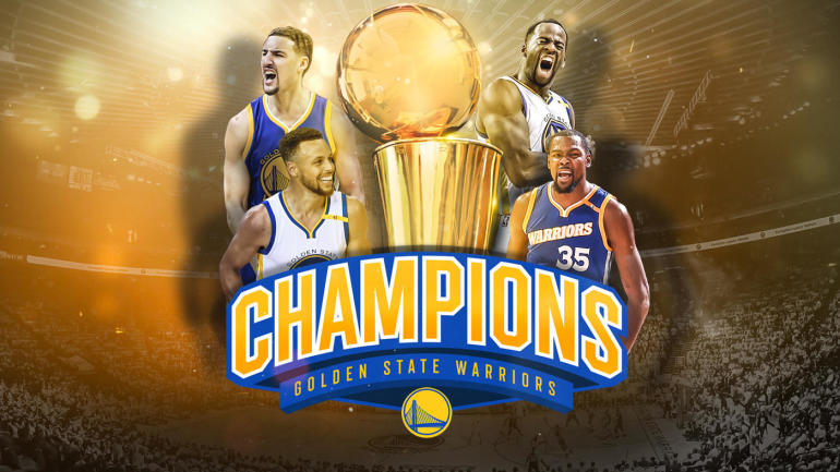 Warriors Greatness Lies Not Only In What Weve Seen But