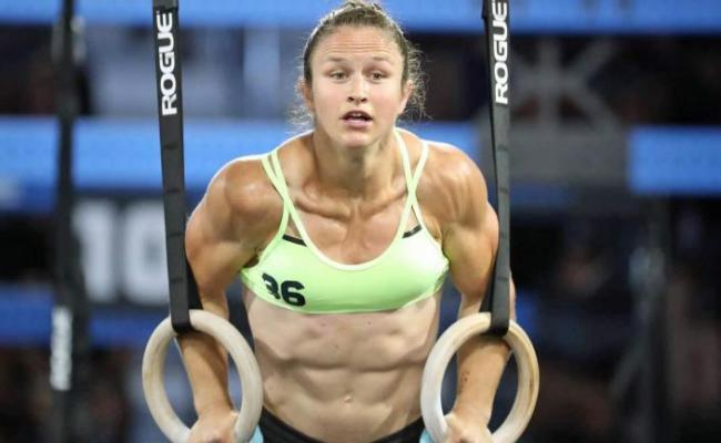 Watch Fittest On Earth The 2017 Reebok Crossfit Games
