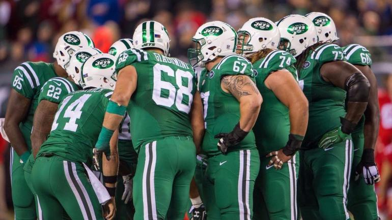 Color Rush Heres What Bills And Jets Will Be Wearing On