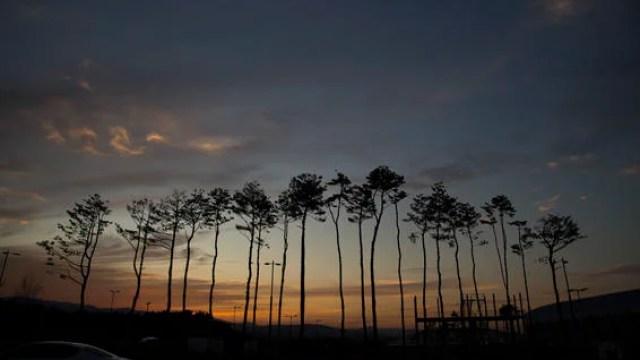 Olympic Preview: PyeongChang VLAN Test Visit