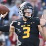 2019 Nfl Draft Inside Missouri Qb Drew Lock S Huge Test