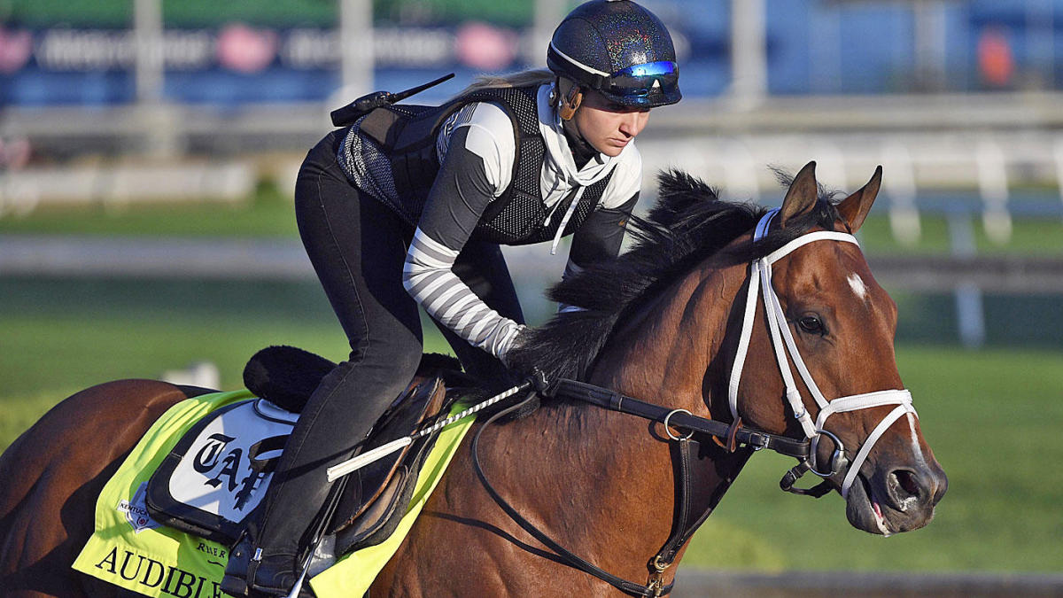 Kentucky Derby betting: Late odds, contenders, posts ...