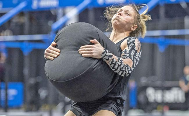 Crossfit Games 2018 How To Watch Regionals Dates Times