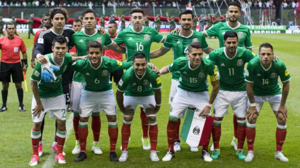 Mexico national team players won39t be punished after party