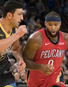 Fantasy basketball demarcus cousins joins warriors in free agency roundup cbssports also rh
