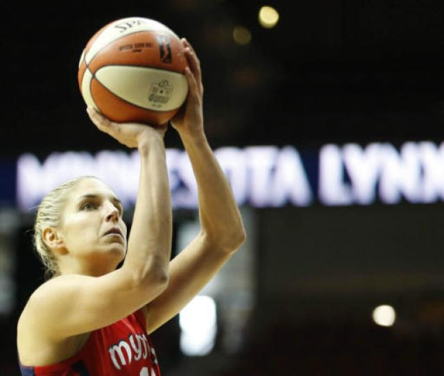 Wnba All Star Game 2018 How To Watch Livestream Start Time Rosters Format Cbssports Com