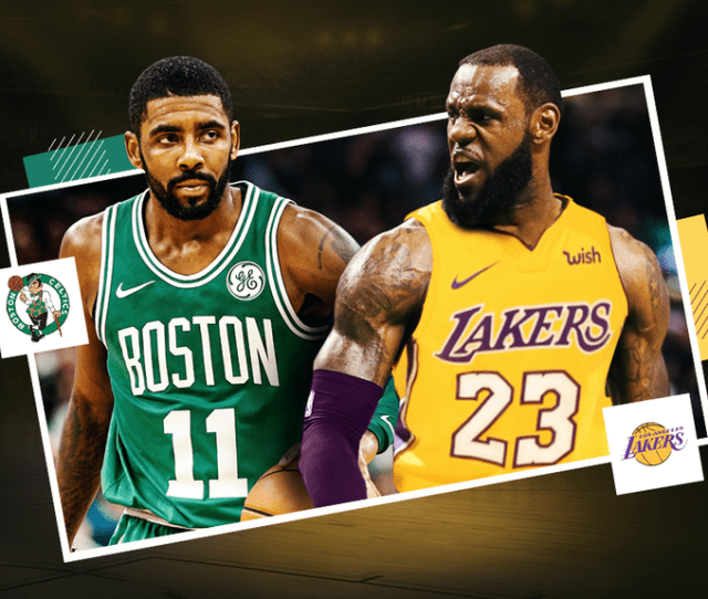 2018 19 Nba Schedule Every Teams Most Intriguing Game This Upcoming Season