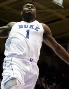 Zion williamson scouting report five reasons why the duke star is  unique nba prospect cbssports also rh