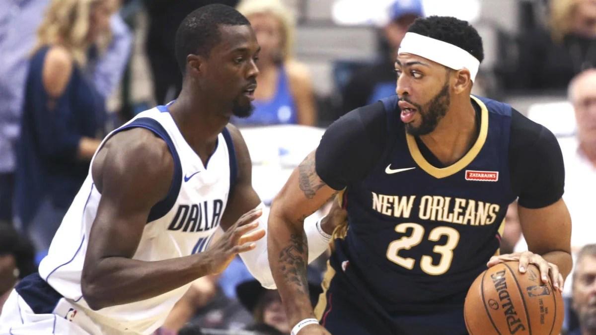Sixers vs Pelicans odds line NBA picks predictions