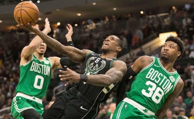 Nba Playoffs 2019 Watch Bucks Vs Celtics Game 1 Tv
