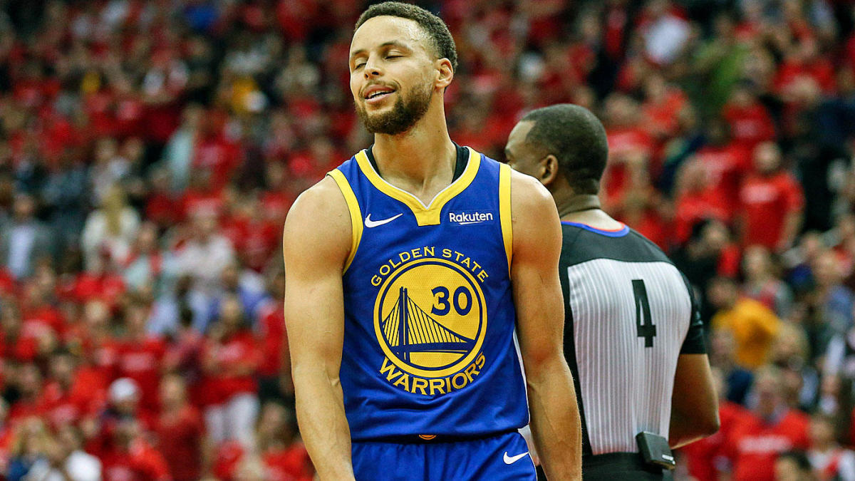 warriors stephen curry says