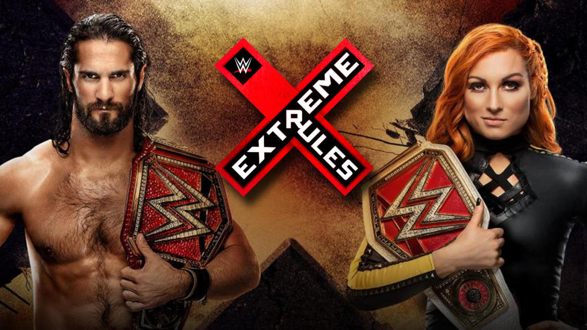 2019 WWE Excessive Guidelines outcomes: Stay updates, recap