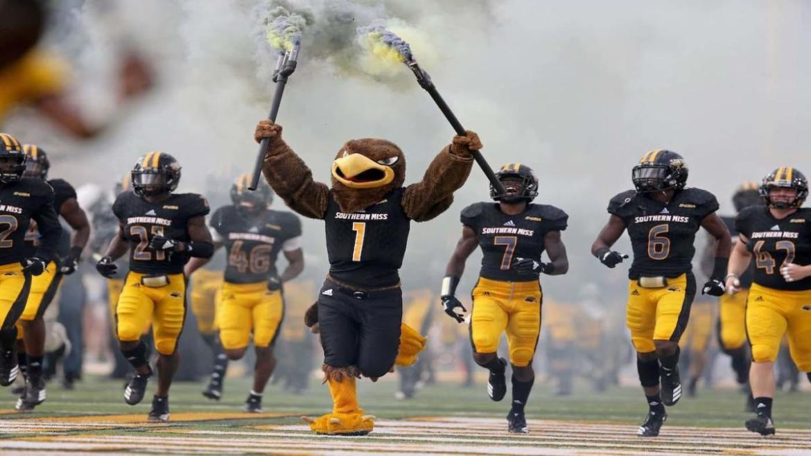 Southern Miss vs. South Alabama: Live stream, watch online, TV channel,  kickoff time, football game preview - CBSSports.com