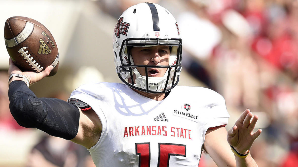 Arkansas State vs. Central Arkansas live stream info, TV channel: How to watch NCAA Football on TV, stream online