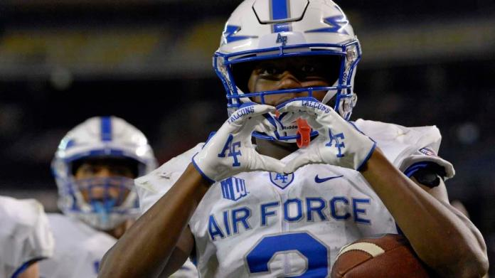 Air Force vs. New Mexico: How to watch NCAA Football online, TV channel, live stream info, game time
