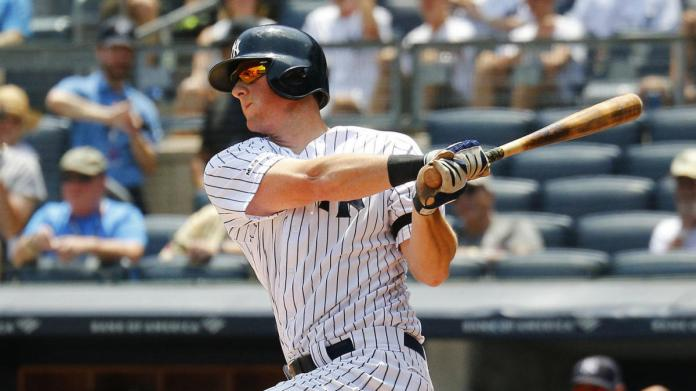 MLB scores, schedule: Yankees and Rockies trade leadoff home