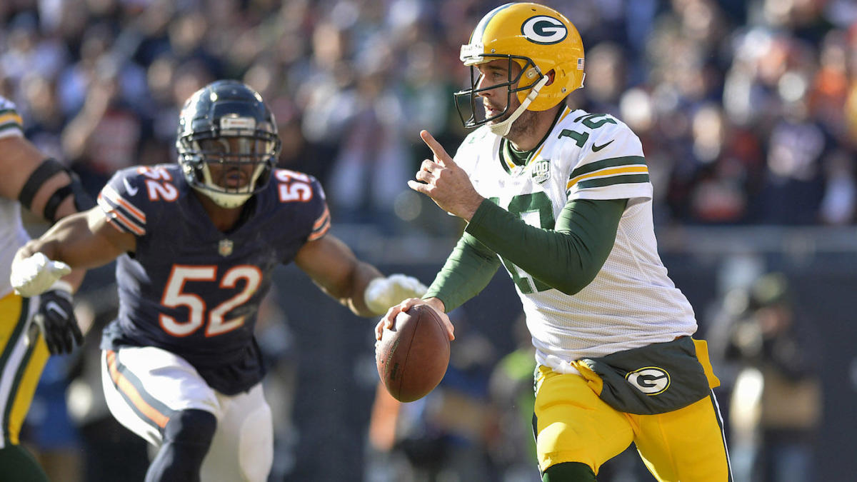 NFL's top 10 divisional rivalries: Cowboys-Eagles, Packers-Bears battle for top spot on all-time list
