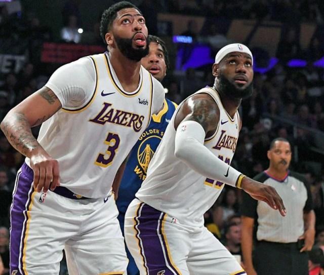 Lakers Vs Grizzlies Odds Line Spread  Nba Picks Oct